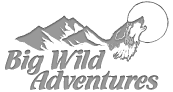 Big Wild Adventures | Backpacking in Yellowstone, Utah, Wyoming, Montana & More
