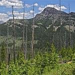 Baronette Peak