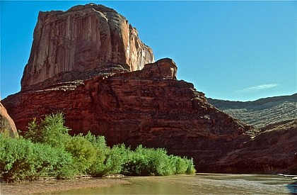 Escalante River