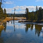 SW Yellowstone