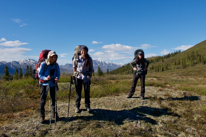 Guided Hiking Tours