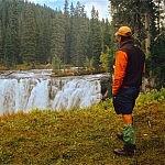 Iris Falls