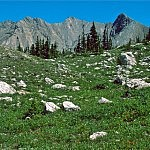 Bob Marshall Wilderness