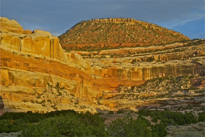 Utah Backpacking Trips