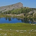 Wyoming Backpacking