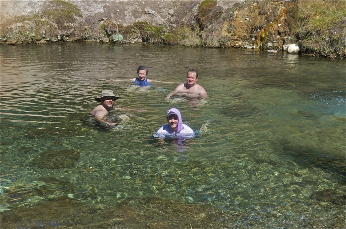 Southwest Yellowstone Bechler Waterfall Wonderland Big