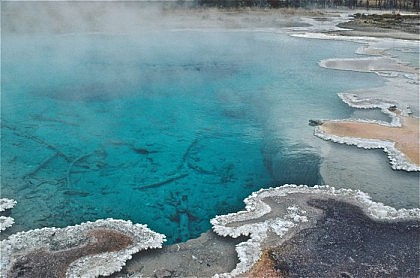 Yellowstone Thermal