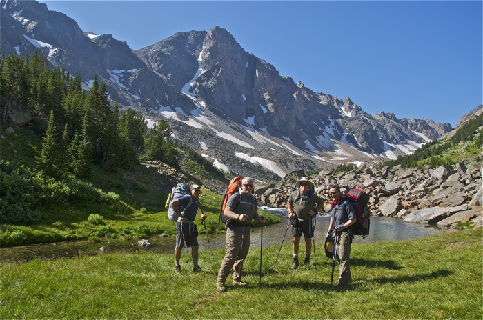 backpacking-montana-beartooths