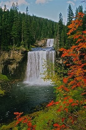 Yellowstone Hiking Tours
